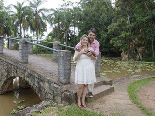 O casamento de Luciana e Ronnie 1