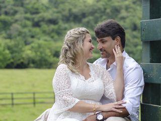O casamento de Luciana e Ronnie 2