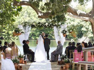 O casamento de Heverton e Glaucia 2
