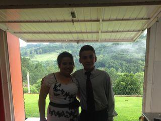 O casamento de Tabata e Fernando 3