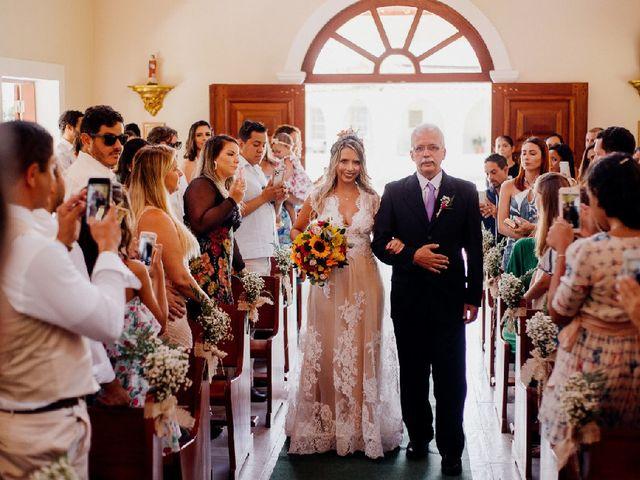 O casamento de Lelo e Nathy em São Lourenço da Mata, Pernambuco 4