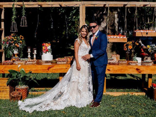 O casamento de Lelo e Nathy em São Lourenço da Mata, Pernambuco 5