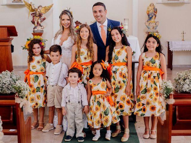 O casamento de Lelo e Nathy em São Lourenço da Mata, Pernambuco 8
