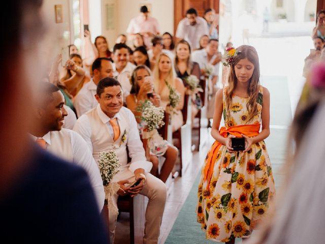 O casamento de Lelo e Nathy em São Lourenço da Mata, Pernambuco 12