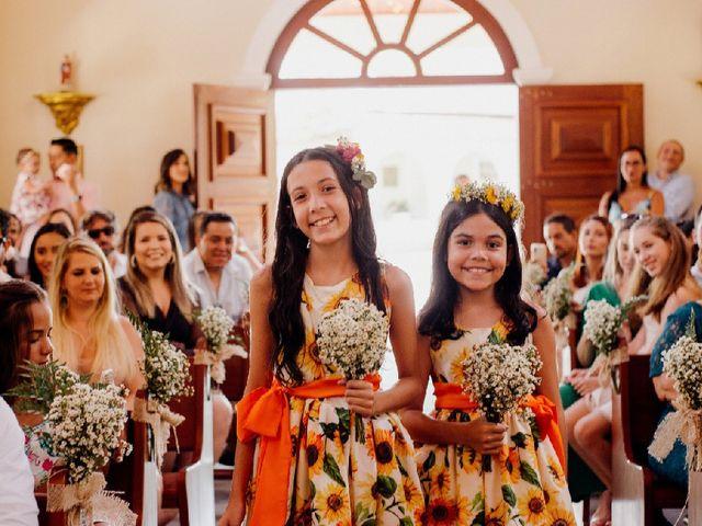 O casamento de Lelo e Nathy em São Lourenço da Mata, Pernambuco 16