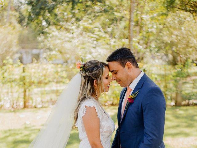 O casamento de Lelo e Nathy em São Lourenço da Mata, Pernambuco 18