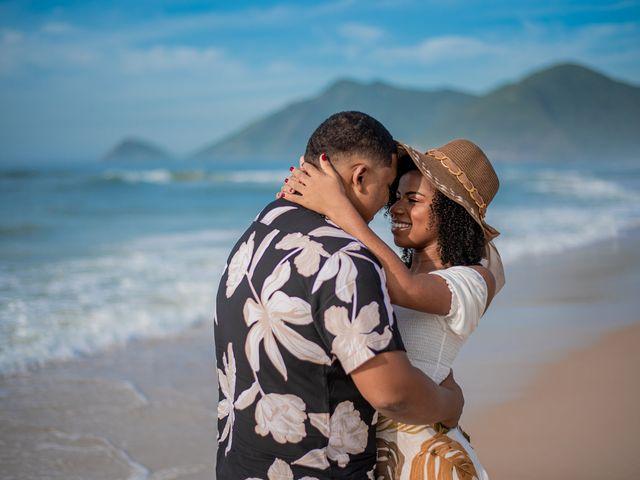 O casamento de João e Ketlen em Duque de Caxias, Rio de Janeiro 2