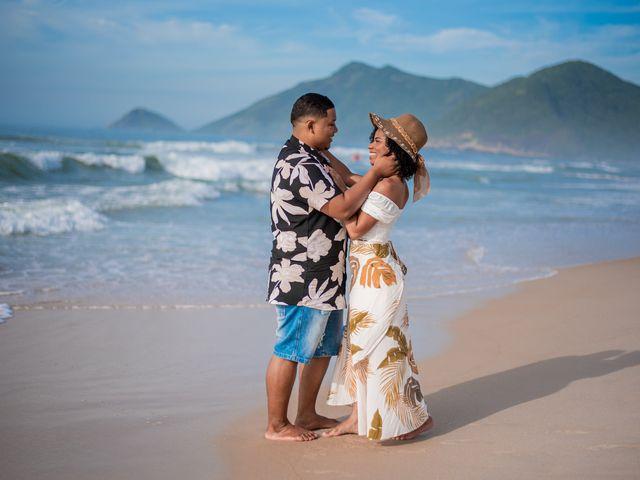 O casamento de João e Ketlen em Duque de Caxias, Rio de Janeiro 3