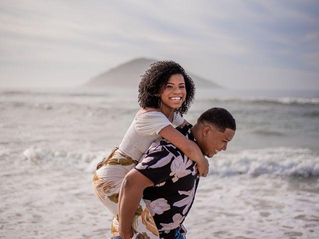 O casamento de João e Ketlen em Duque de Caxias, Rio de Janeiro 5