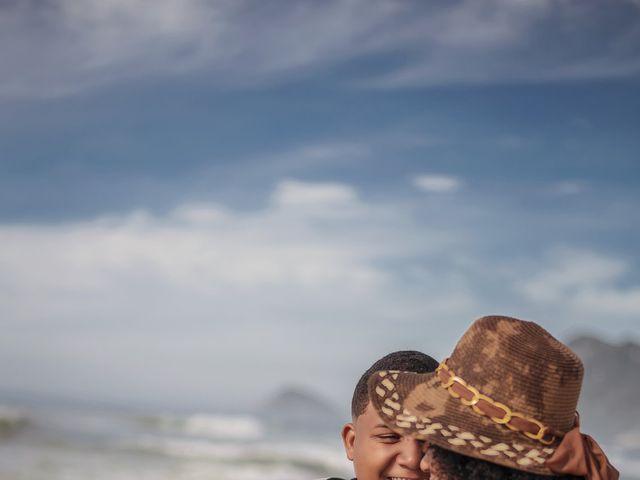 O casamento de João e Ketlen em Duque de Caxias, Rio de Janeiro 11