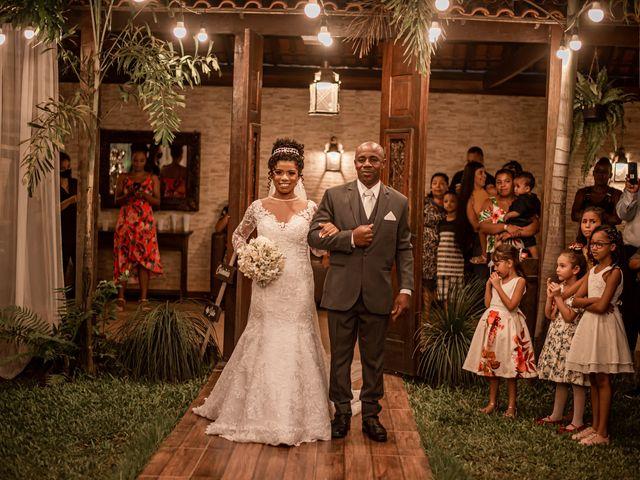 O casamento de João e Ketlen em Duque de Caxias, Rio de Janeiro 17