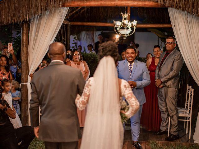 O casamento de João e Ketlen em Duque de Caxias, Rio de Janeiro 19