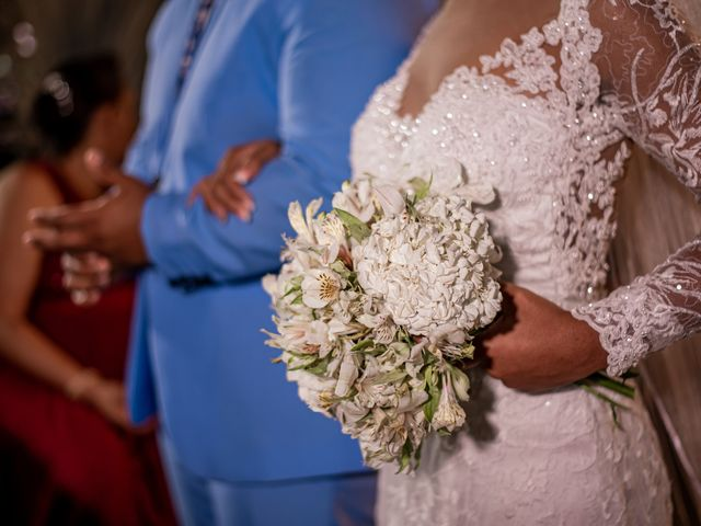 O casamento de João e Ketlen em Duque de Caxias, Rio de Janeiro 21