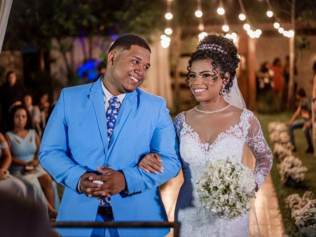 O casamento de João e Ketlen em Duque de Caxias, Rio de Janeiro 22