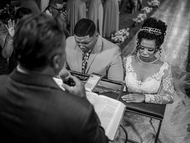 O casamento de João e Ketlen em Duque de Caxias, Rio de Janeiro 26