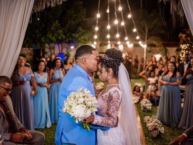 O casamento de João e Ketlen em Duque de Caxias, Rio de Janeiro 27