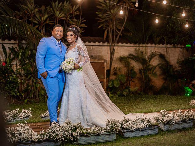 O casamento de João e Ketlen em Duque de Caxias, Rio de Janeiro 29