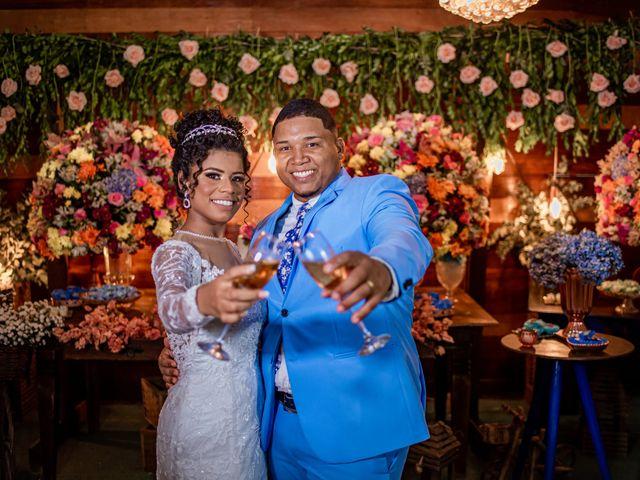 O casamento de João e Ketlen em Duque de Caxias, Rio de Janeiro 34