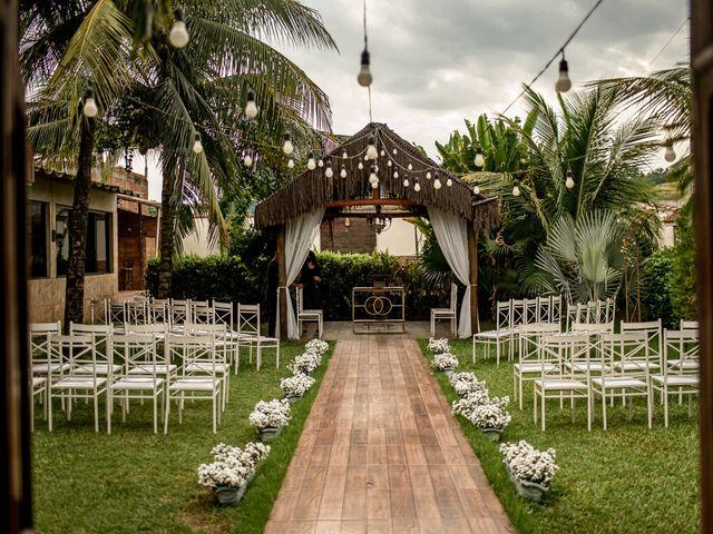 O casamento de João e Ketlen em Duque de Caxias, Rio de Janeiro 40