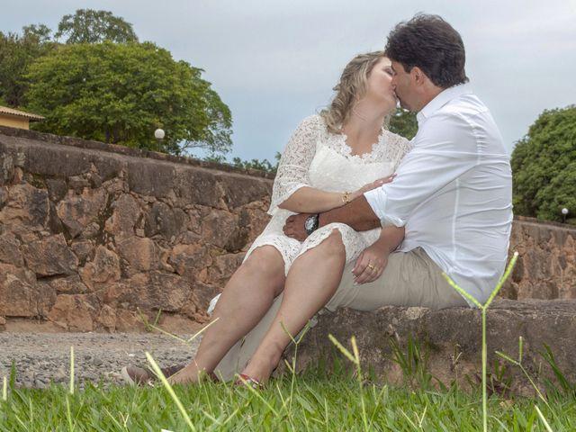 O casamento de Ronnie e Luciana em Paulínia, São Paulo 5