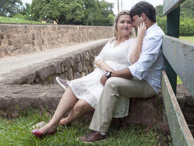 O casamento de Ronnie e Luciana em Paulínia, São Paulo 6