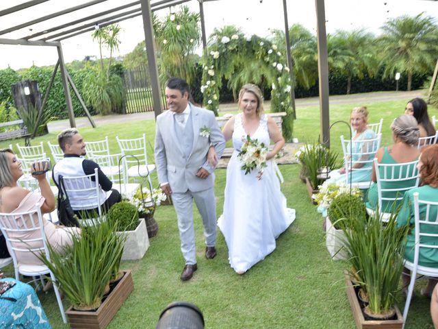 O casamento de Ronnie e Luciana em Paulínia, São Paulo 8