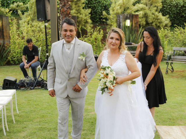 O casamento de Ronnie e Luciana em Paulínia, São Paulo 9