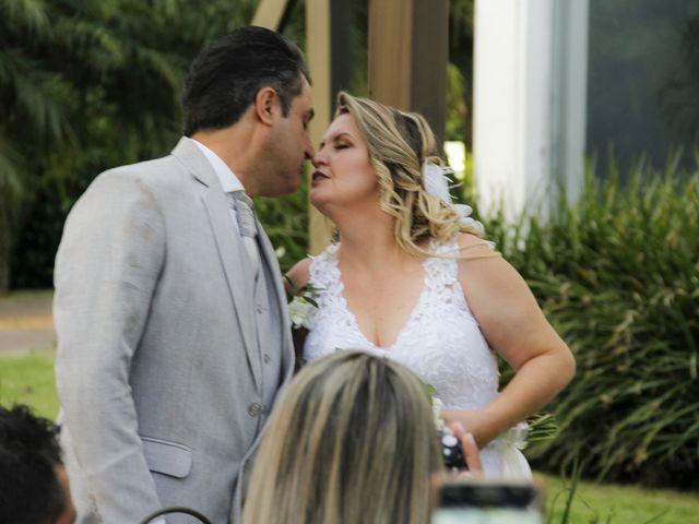 O casamento de Ronnie e Luciana em Paulínia, São Paulo 10