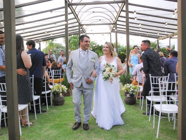 O casamento de Ronnie e Luciana em Paulínia, São Paulo 11