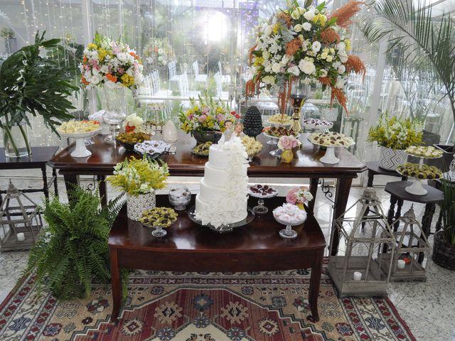 O casamento de Ronnie e Luciana em Paulínia, São Paulo 16