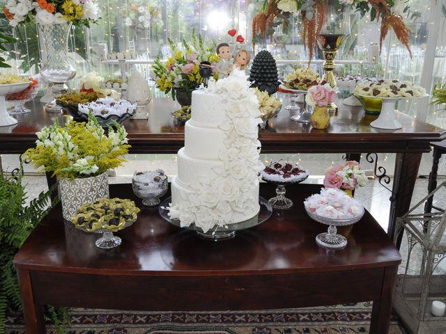 O casamento de Ronnie e Luciana em Paulínia, São Paulo 17