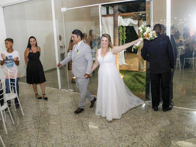 O casamento de Ronnie e Luciana em Paulínia, São Paulo 19