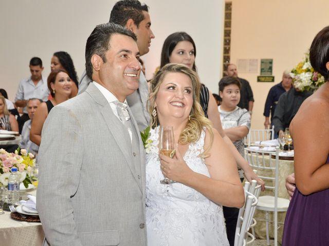 O casamento de Ronnie e Luciana em Paulínia, São Paulo 21