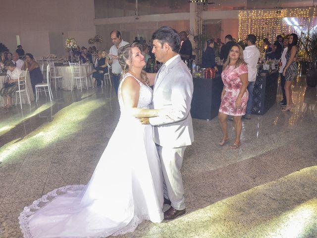 O casamento de Ronnie e Luciana em Paulínia, São Paulo 22