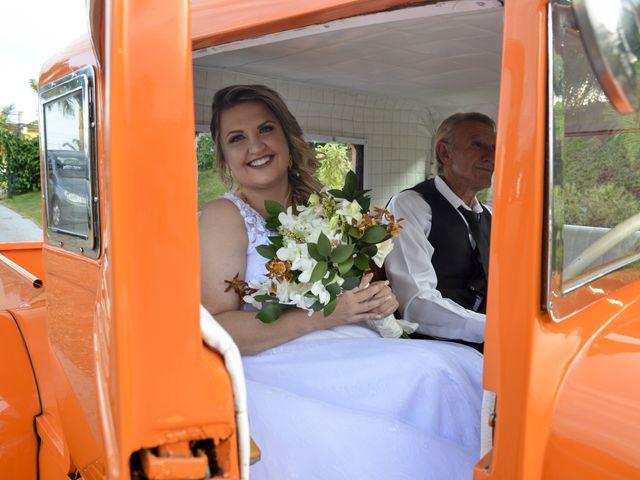 O casamento de Ronnie e Luciana em Paulínia, São Paulo 24
