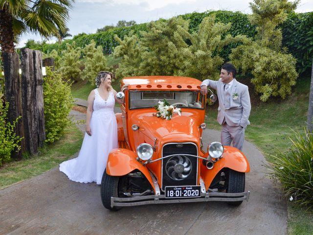O casamento de Ronnie e Luciana em Paulínia, São Paulo 26