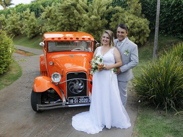 O casamento de Ronnie e Luciana em Paulínia, São Paulo 28