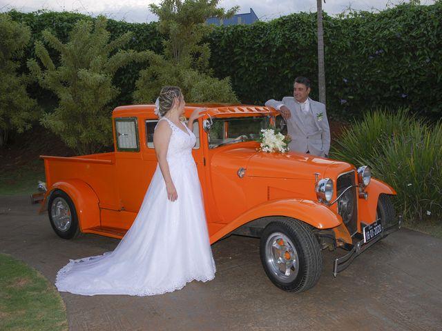 O casamento de Ronnie e Luciana em Paulínia, São Paulo 29
