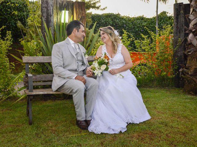 O casamento de Ronnie e Luciana em Paulínia, São Paulo 30