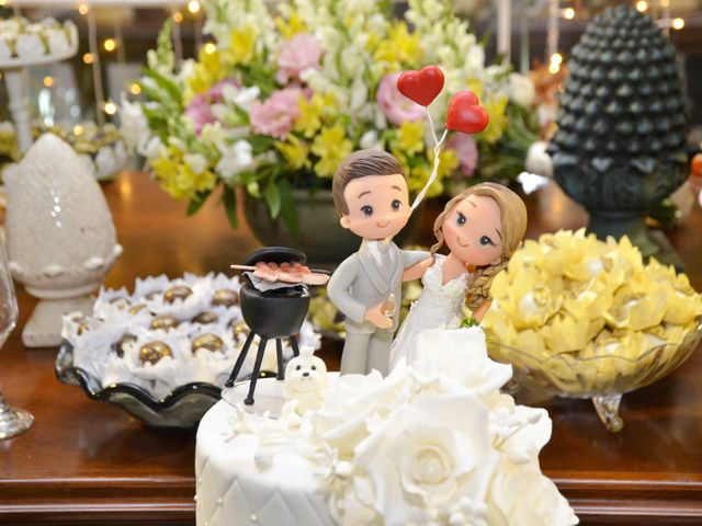 O casamento de Ronnie e Luciana em Paulínia, São Paulo 33
