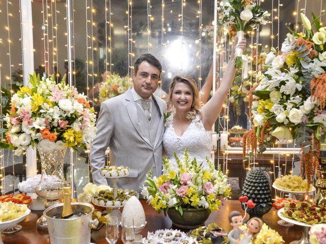 O casamento de Ronnie e Luciana em Paulínia, São Paulo 34