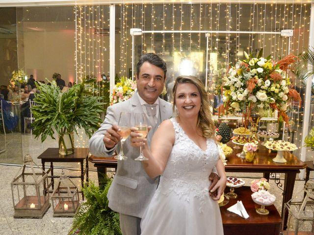O casamento de Ronnie e Luciana em Paulínia, São Paulo 35