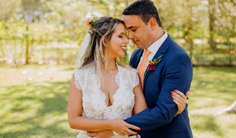 O casamento de Lelo e Nathy em São Lourenço da Mata, Pernambuco
