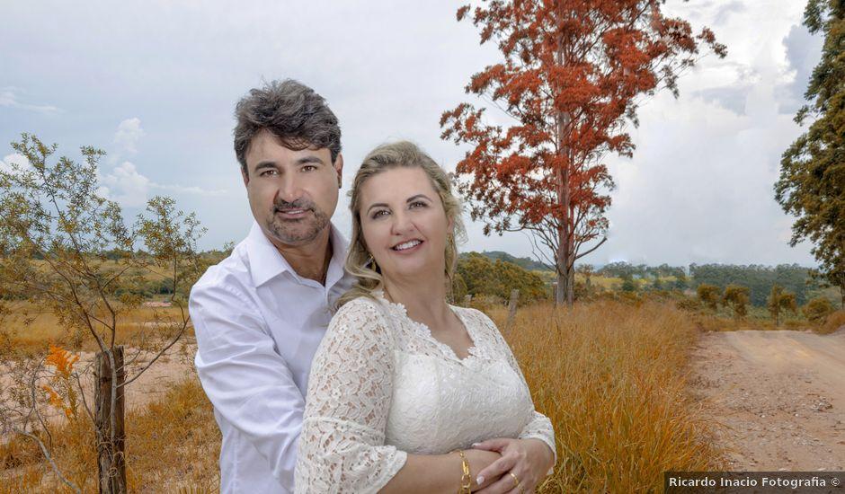 O casamento de Ronnie e Luciana em Paulínia, São Paulo