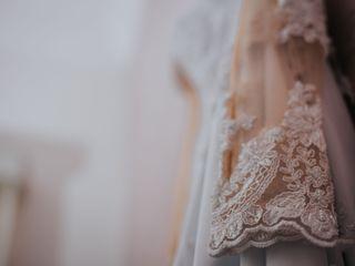 O casamento de Ariane e Yuri 1