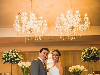 O casamento de Cammilla e Bruno 3
