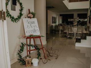 O casamento de Karina e Bruno 3