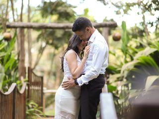 O casamento de Jhessica e Rodrigo 3