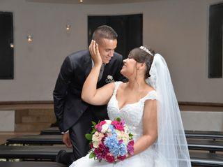O casamento de Leticia e Lucas 3