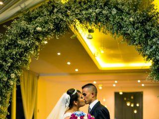 O casamento de Leticia e Lucas